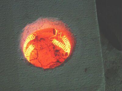 Homemade Electric Melting Furnace